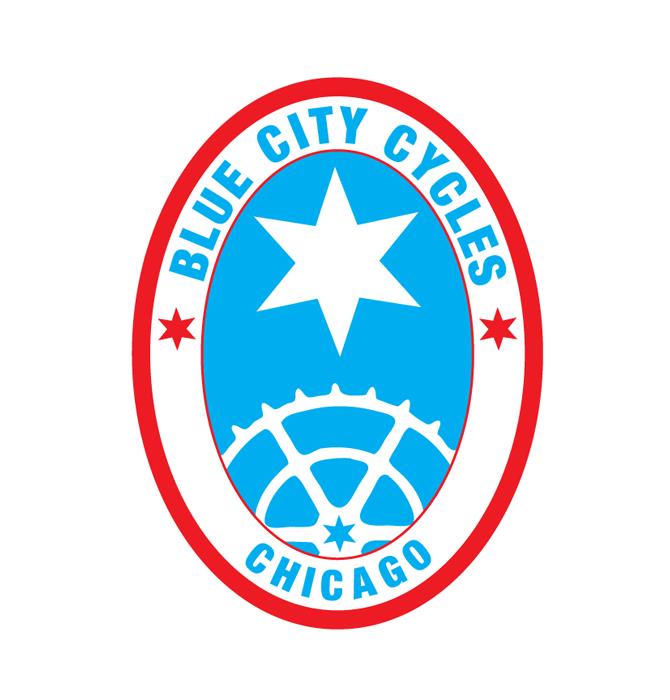 Blue City Cycles